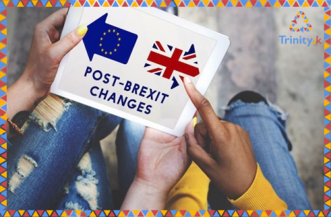 Brexit - new rules for European students